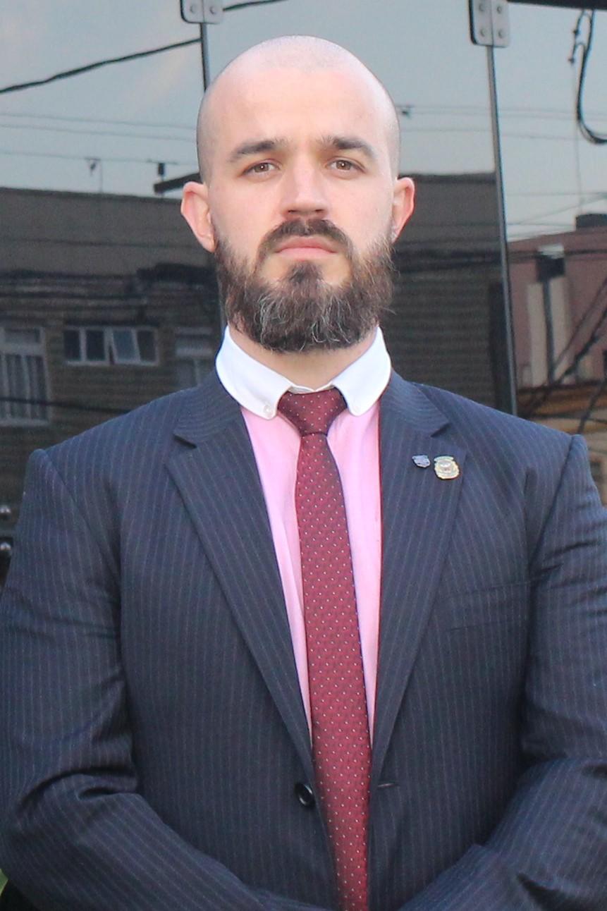 Dr. Vyctor Hugo Guaita Grotti