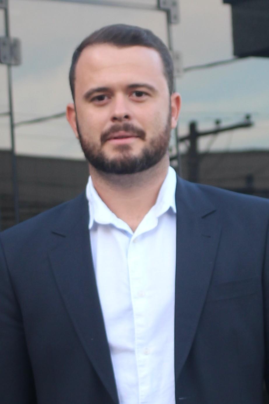 Dr. Pedro Filipe Cruz Cardoso de Andrade