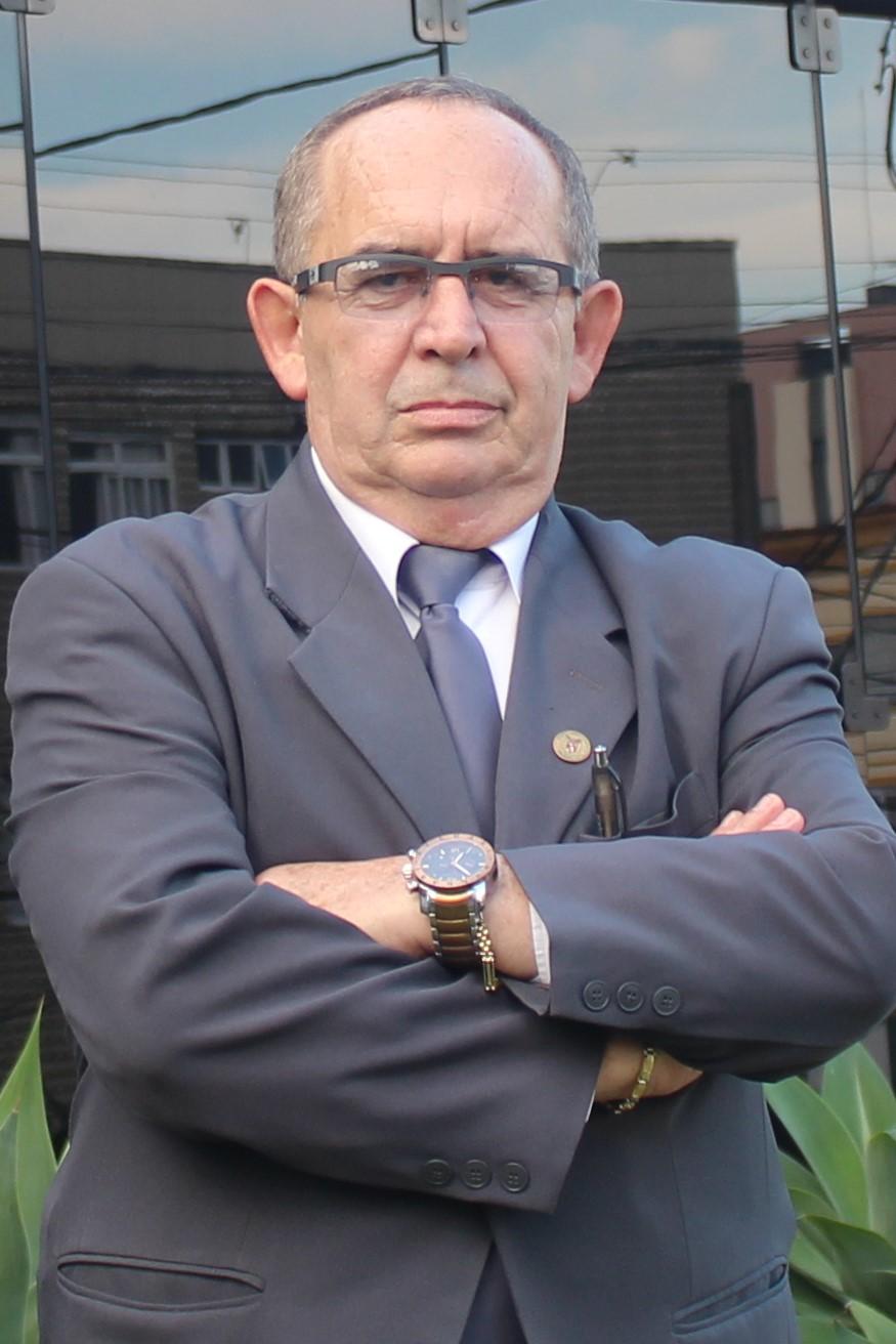 Dr. Rubens Recalcatti
