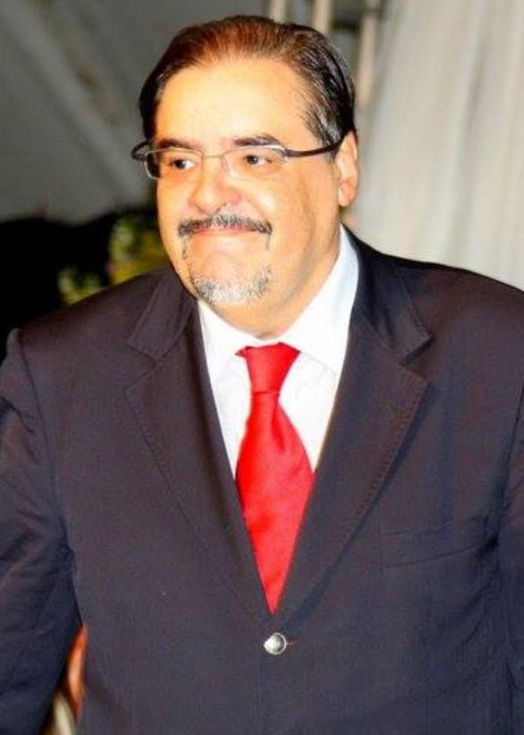 Dr. José Maria de Paula Correia