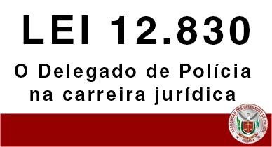 Lei 12830